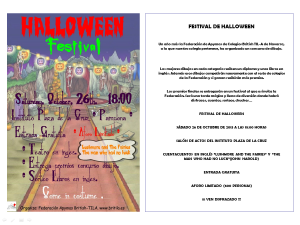 FestivalHalloween2013