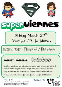 SuperViernes20150327
