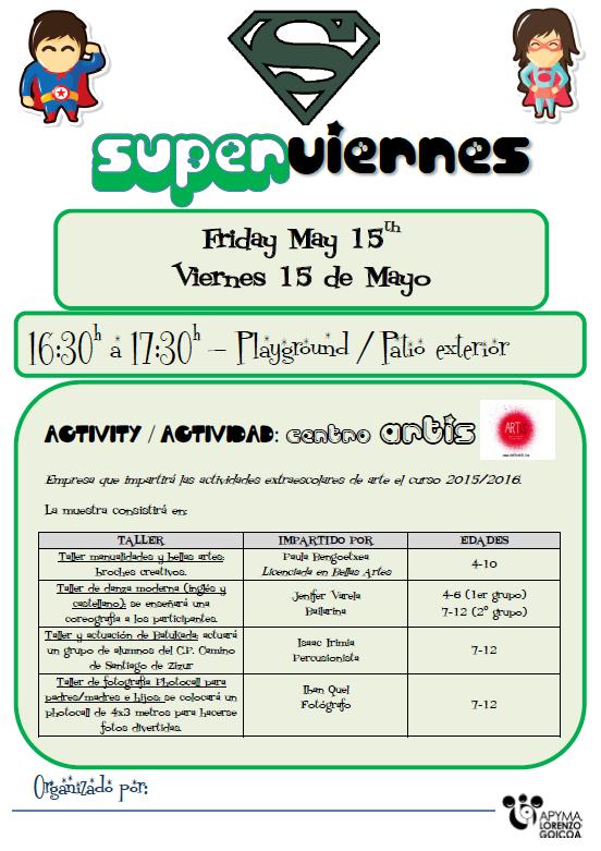 Superviernes15052015